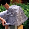Rock Cover Statue - Color: Riverbed - DekoRRa Products Garden Statues and Outdoor Accents