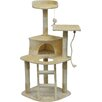 Homessity Light Weight Economical Cat Tree