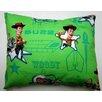 Sheetworld Buzz Light Year Cotton Percale Pillowcase