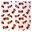Sheetworld Minnie Mouse Fabric By The Yard