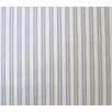 Sheetworld Dual Stripe Fitted Bassinet Sheet