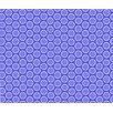 Sheetworld Primary Bubbles Woven Crib Sheets (Set of 3)