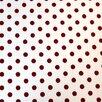 Sheetworld Polka Dots Crib Sheets (Set of 3)