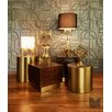 M3LD Westshire Milton Burl Small End Table