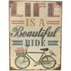 dio Only for You Beautiful Ride Wall Décor