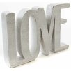 dio Only for You Love Decorative Letters