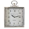 dio Only for You McLaughlin and Scott Analogue Wall Clock