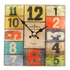 dio Only for You Vintage Table Clock