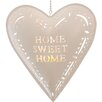 dio Only for You Home Sweet Home Wall Décor