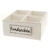 dio Only for You Fundsachen Wooden Box