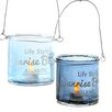 dio Only for You Glass Lantern (Set of 2)