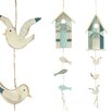 dio Only for You Strandhouse Wall Décor (Set of 2)