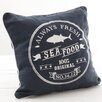 dio Only for You Seafood Cushion Cover