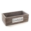 dio Only for You Schatzkiste Wooden Box