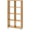 Hokku Designs Kiera 153 cm Bookcase