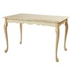 Hokku Designs Elizabeth Alexandra Extendable Dining Table