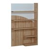Hokku Designs 168 cm Bookcase