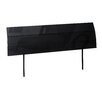 Hokku Designs European Kingsize Upholstered Headboard