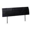 Hokku Designs European Kingsize Upholstered Headboard