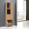 Hokku Designs Grandin Shoe Cabinet