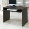 Hokku Designs Schreibtisch Massachusetts mit Tastaturauszug