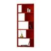 Hokku Designs Natalia 166cm Bookcase