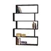 Hokku Designs Ilda 161cm Bookcase