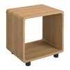 Woodhaven Hill Dahlia Side Table