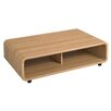Woodhaven Hill Dahlia Coffee Table