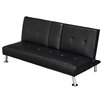 Woodhaven Hill Cassie 3 Seater Sofa Bed