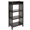 Woodhaven Hill Bookcase