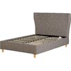 Home Loft Concept Regean Double Upholstered Bed Frame