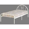 Home Loft Concept Clooney Wrought Iron Bed
