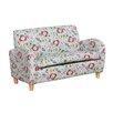 Home Loft Concept Charlie Heart Sofa