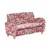 Home Loft Concept Charlie Smiley Sofa