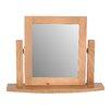 Home Loft Concept Mirmande Rectangular Dressing Table Mirror