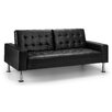 Home Loft Concept Caney 3 Seater Sofa Bed