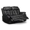 Home Loft Concept Bayou 2 Seater Reclining Sofa