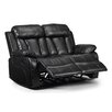Home Loft Concept Charley 2 Seater Reclining Sofa