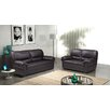 Home Loft Concept Carrie 2 Piece Sofa Set