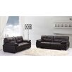 Home Loft Concept Alassio 2 Piece Sofa Set
