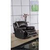 "Home Loft Concept Manual ""New York"" Recliner"