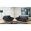 Home Loft Concept Nubia 2 Piece Sofa Set