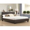 Home Loft Concept Arenillas Upholstered Bed Frame