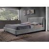 Home Loft Concept Albillos Upholstered Bed Frame