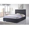 Home Loft Concept Ciadoncha Upholstered Bed Frame