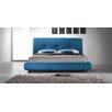 Home Loft Concept Estepas Upholstered Bed Frame