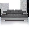 Home Loft Concept 3-Sitzer Schlafsofa Tirana