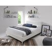 Home Loft Concept Zoe Upholstered Bed Frame