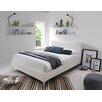 Home Loft Concept Zoe Upholstered Bed Frame